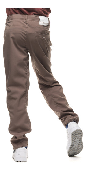 Houdini Jr Clamber Pant Cheroot Brown